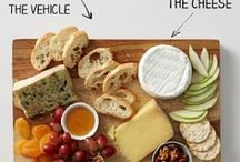 RECIPES: CHEESE