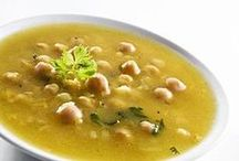 RECIPES: LENTILS-n-BEANS