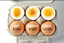 RECIPES: EGGS