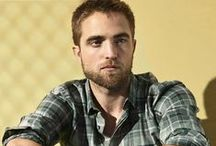 Robert / Everything Robert Pattinson / by Meghan Newberry