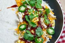 RECIPES: MEXICAN