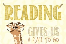 read / Read / by Jenny