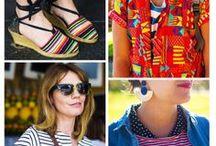 fashion & flair / by Julia Bieler
