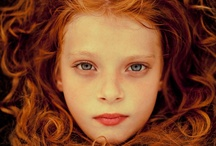 Interesting Faces / by Leisa Shannon Corbett Art Studio