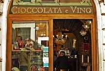 WHEN IN ITALY...GOTTA GO!