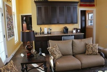 Other Spaces / We do more than kitchens and bathrooms. Whatever your remodeling need, call us!