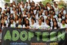 Reaching our Teens/Adopteen