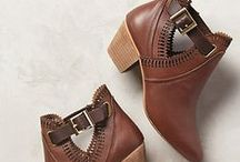 Shoes / by Greta Becker