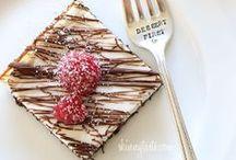 Desserts / by Tricia Jagusch