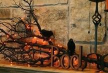 Halloween / by Tricia Jagusch