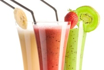 Smoothies / by Tricia Jagusch