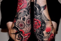Tattoo <3 Love / by Meghan Newberry