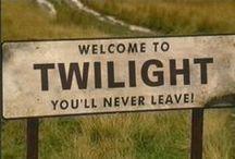 Twilight!!! / by Meghan Newberry