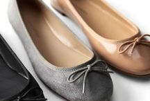 Hello, Sole Mate! / Shoe shopping is the best when you have so many styles to choose from. Make room for another pair (or 3)!