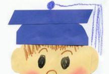Kindergarten Graduation / by Jennifer Mattingly