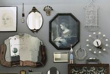 decor & display / by Julia Bieler