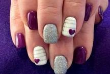 Nails / by Meghan Newberry