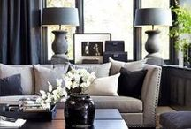 Decorating Tips / Here are some quick and easy ideas to help make your house a home