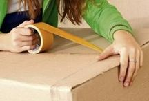 Moving and Packing / by Coldwell Banker Heritage Realtors