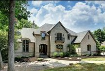 Dream Homes  / by Coldwell Banker Heritage Realtors