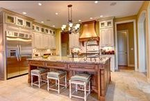 Fabulous Kitchens / by Coldwell Banker Heritage Realtors