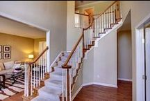 Entryways / by Coldwell Banker Heritage Realtors