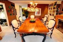 Fine Dining / by Coldwell Banker Heritage Realtors