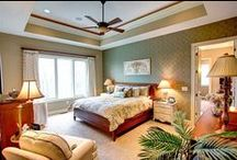 Bedrooms / by Coldwell Banker Heritage Realtors