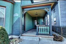 Historical Homes / by Coldwell Banker Heritage Realtors