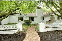 Cute Homes & Cottages / by Coldwell Banker Heritage Realtors