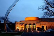 Things to do in Dayton / by Coldwell Banker Heritage Realtors
