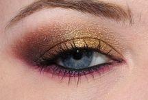Love your face! / Makeup