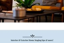 Home Selling Tips / Get Expert Advice from our Realtors at Coldwell Banker Heritage on how to show your home in it's best light!!
