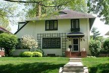 Homes in Dayton
