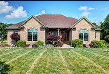 Homes in Miami County / by Coldwell Banker Heritage Realtors