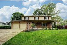Homes in Beavercreek, Xenia & Springfield / by Coldwell Banker Heritage Realtors