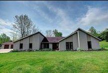 Homes North of Dayton