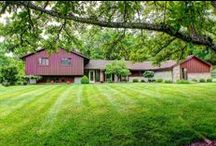 Homes South of Dayton / by Coldwell Banker Heritage Realtors