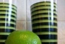 Food & Recipes: Green Smoothies / by Kim Lassiter