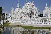 Thailand / by d_arcii _
