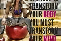 My weight loss body inspirations / by Tanya Brown Vanness