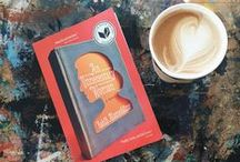 Read Good / Our reading list.  / by Saxbys Coffee
