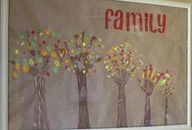 Kids' Crafts & Activities: Thanksgiving / by Kim Lassiter