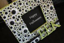 Kids' Crafts & Activities: Halloween / by Kim Lassiter