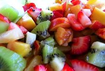 Food & Recipes: Snacks / by Kim Lassiter