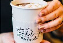 What Up, Winter / A few of our fave things about the coldest season.  / by Saxbys Coffee