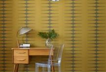 L'ATELIER 13 - YELLOW AND GREY INSPIRATION