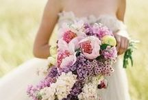 Wedding florals / by Michelle Phan