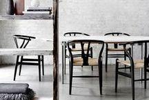 Dining Room Ideas / by Alwyn Human