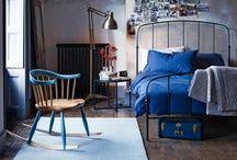 Bedrooms / by Alwyn Human